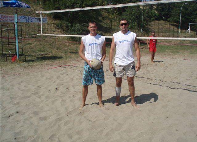 Turnir u odbojci na pijesku – Maglaj