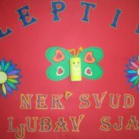 """LIDER nastavlja saradnju sa Udruženjem """"Leptir"""" iz Bugojna"""