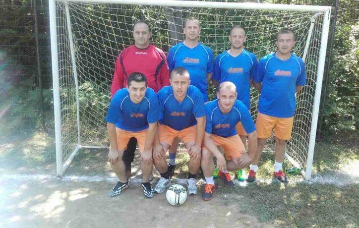 Memorijalni malonogometni turnir u Ilijašu.