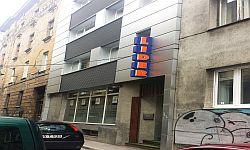 Lider ured Sarajevo