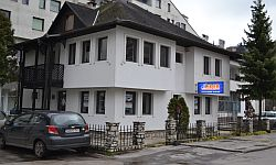 Lider ured Travnik
