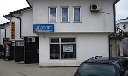 Lider ured Zavidovići