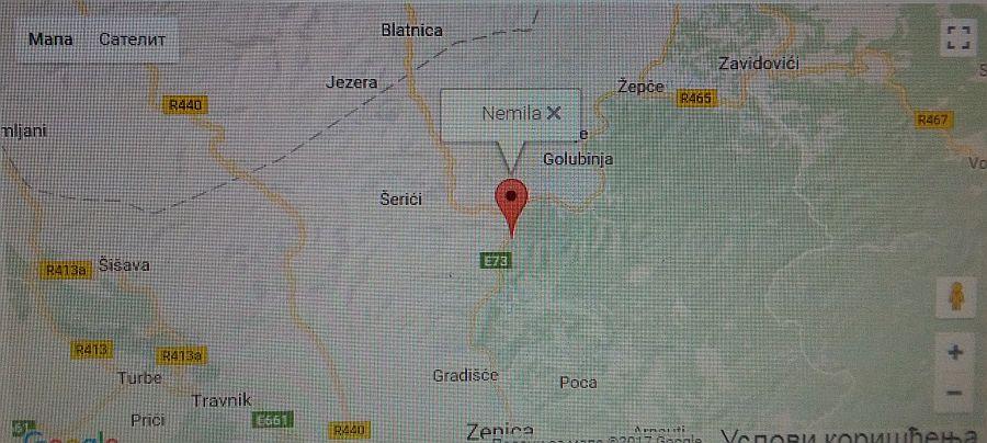 NOVO!! LIDER u Nemili!!