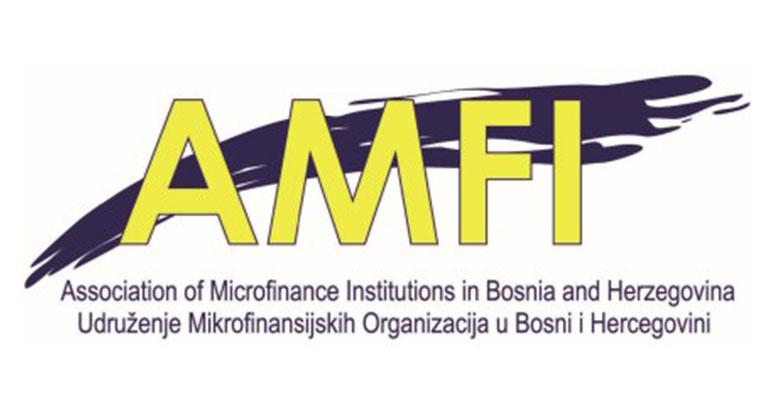 AMFI – Udruženje mikrofinansijskih institucija BiH
