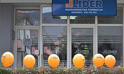 Lider - Ured Novi Travnik