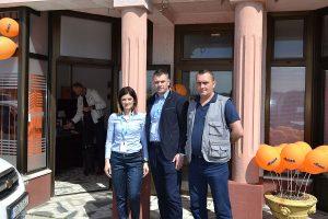 Novo! MKF LIDER u Srebreniku i Živinicama