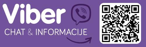 Lider - Viber chat, javni kanal