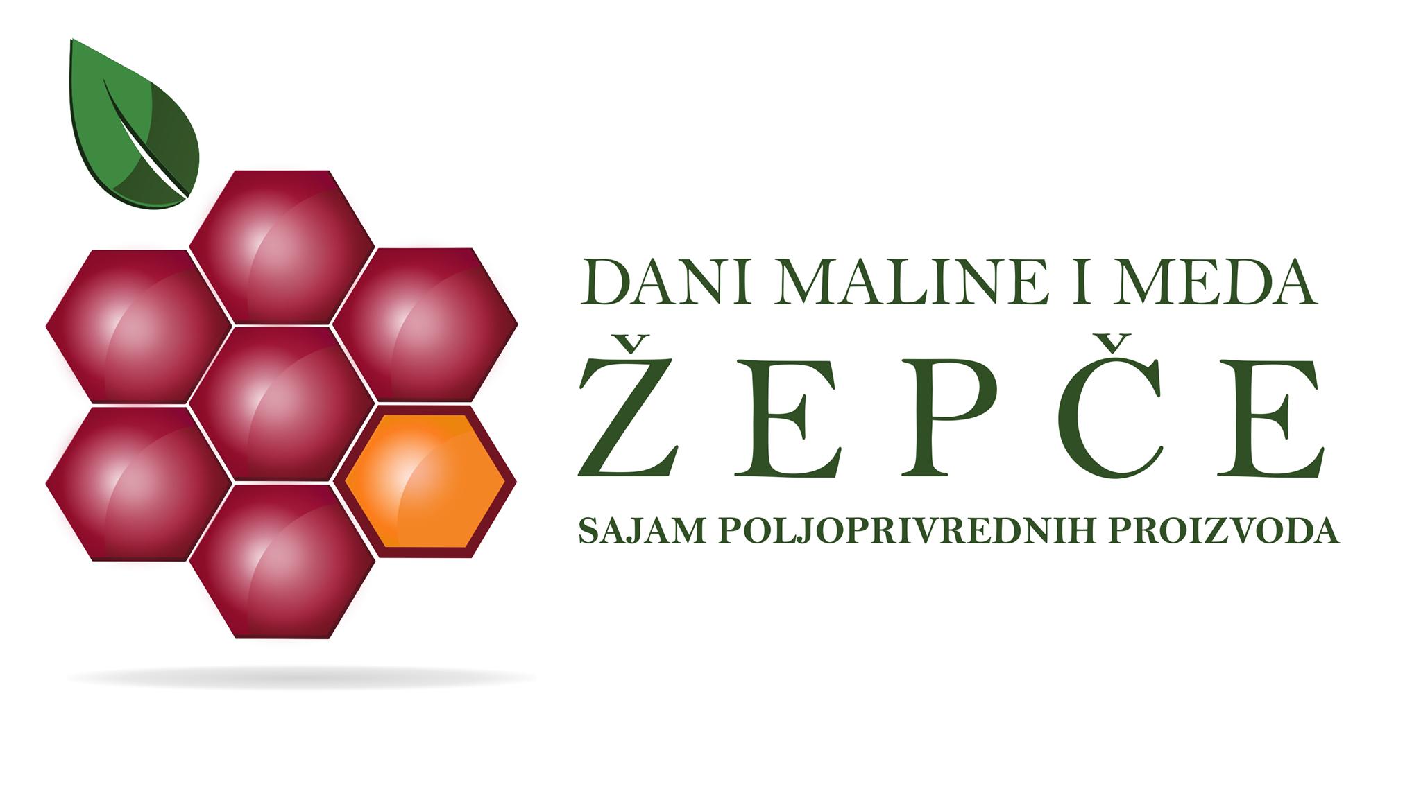 Dani maline i meda Žepče 2018.