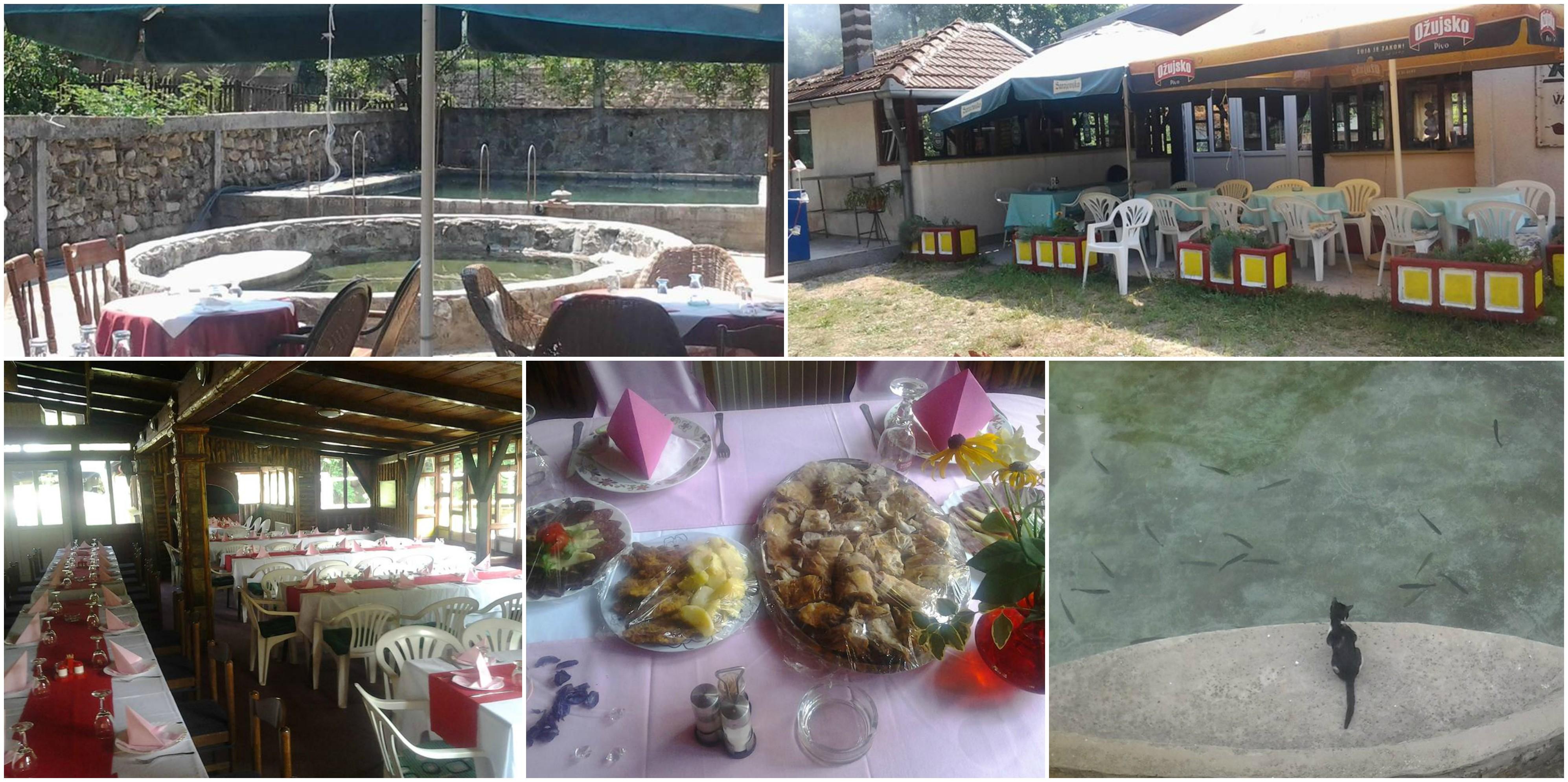 """SUR Restoran """"Rijeka"""""""