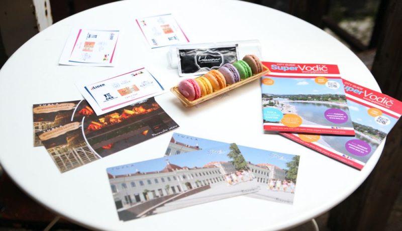 """""""Književna gozba"""" u Gradskom parku Tuzla"""