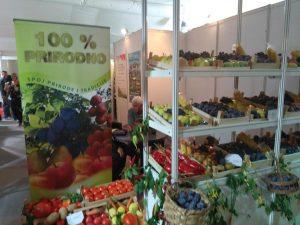 45. međunarodni sajam poljoprivrede i prehrambene industrije – Sajam šlive Gradačac