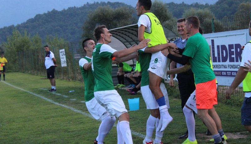 MKF LIDER i FK Klis Buturović Polje nastavljaju uspješnu zajedničku saradnju