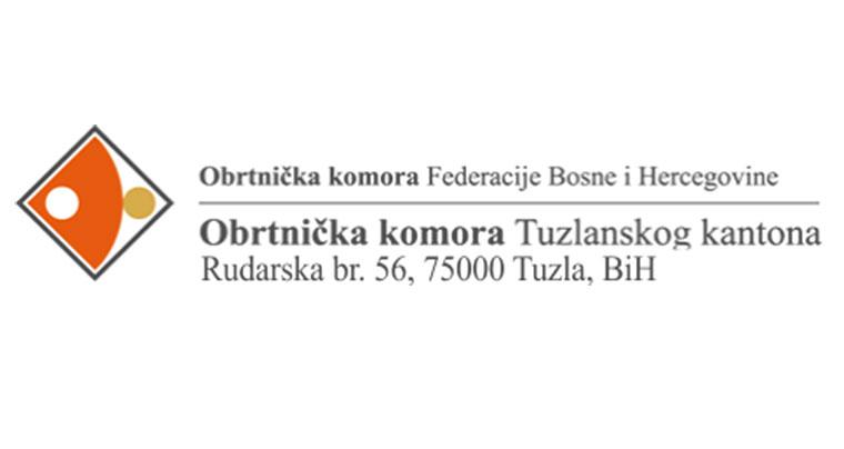Obrtnička komora Tuzlanskog Kantona