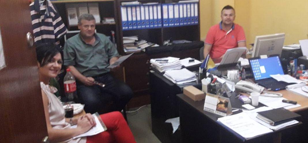 Ozvaničeno partnerstvo između Obrtničke komore HNK/Ž i MKF LIDER