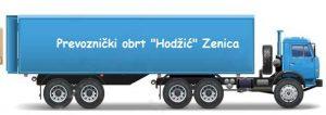 "Prevoznički obrt ""Hodžić"" Zenica"
