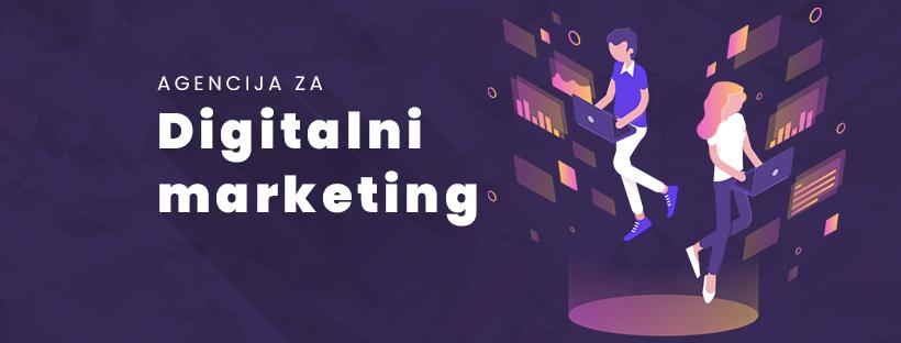 """Agencija za digitalni i inbound marketing """"Monroe Media"""" Zenica"""