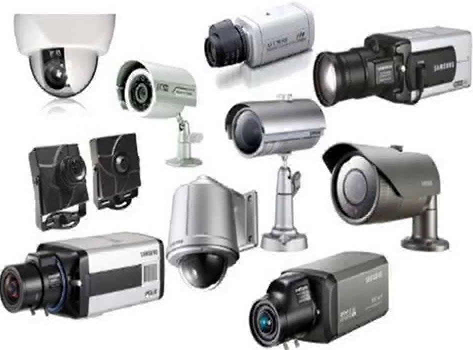 Ugradnja sistema za video nadzor - Bešo Halid Tešanj