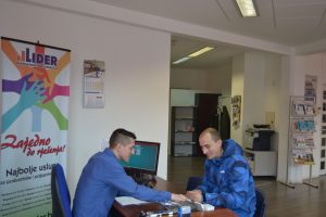 GGF i LIDER zajednički promoviraju energetsku efikasnost i smanjenje emisije CO2 u BiH