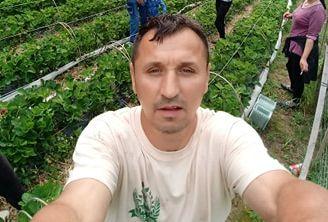 """Nagradnu igru """"NAŠE BLAGO 2019"""" otvaramo sa fotografijom koju su nam poslali ispred Porodicno Poljoprivredno Gazdinstvo ,,Gavric''"""