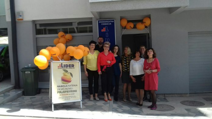Visit us in our new office in Gradačac