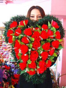 "New member of LIDER's family Ristić Sara owner of "" Decorative Garden"" from Srebrenik"