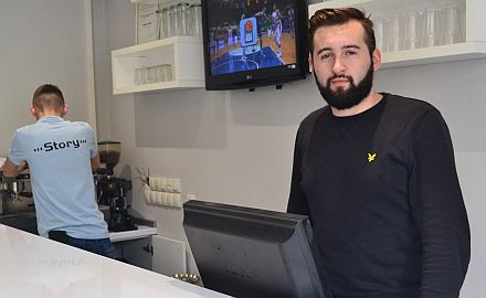 Novi član LIDER-ove porodice Čivić Emir