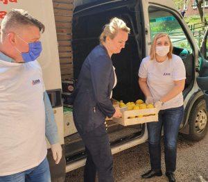 MKF Lider uspješno reorganizirao poslovanje za vrijeme pandemije. Mart i april u znaku društveno-odgovornog poslovanja