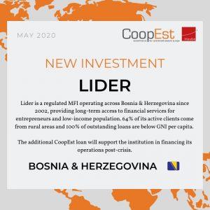 Nastavak partnerstva: Inpulse i MKF LIDER