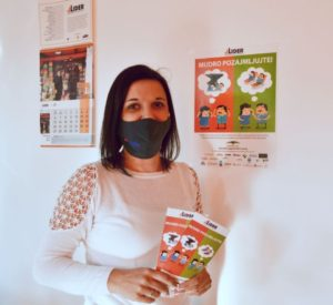 "Kampanja ""Mudro pozajmljujte"" ured Zenica"