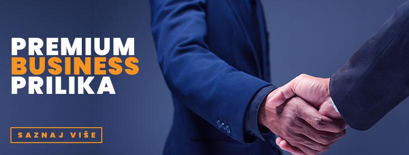 Lider - Premium business prilika