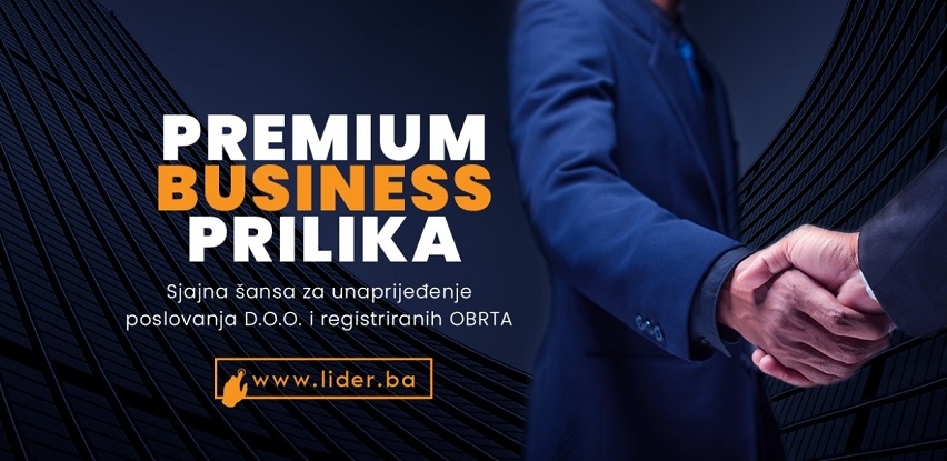 Šta drugi pišu o nama? Akta.ba - Lider - Premium business prilika!